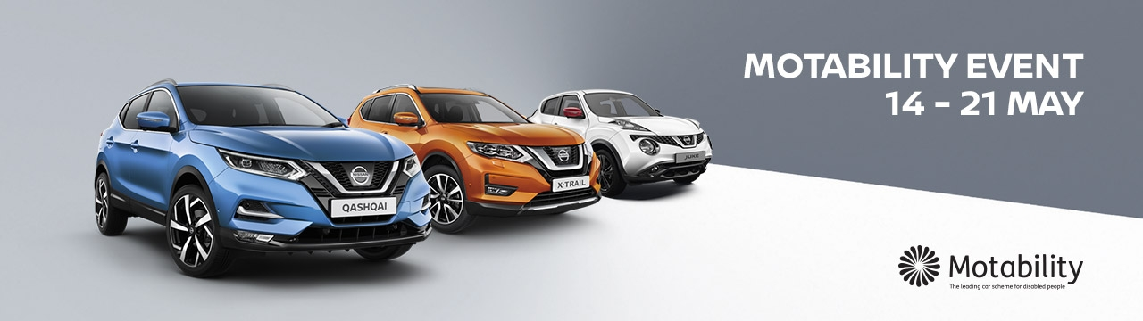 nissan-motability-offers