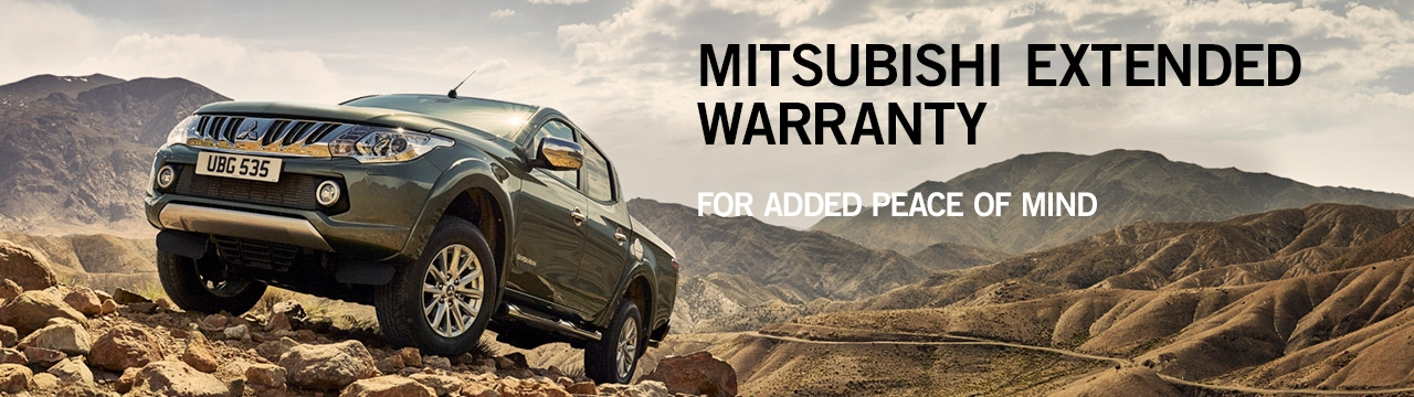 mitsubishi-extended-warranty